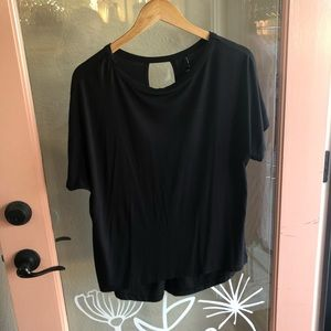 BOBI Black t shirt